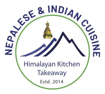 Logo Nepalese Indian Cuisine