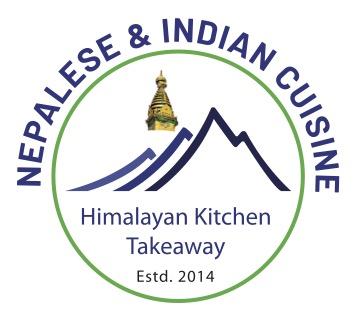 Logo Nepalese Indian Cuisine