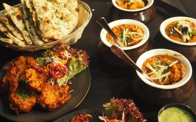 Nepalese Indian Cuisine
